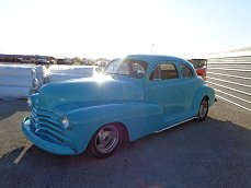 1947 Chevrolet Other Chevrolet Models for sale 100914433