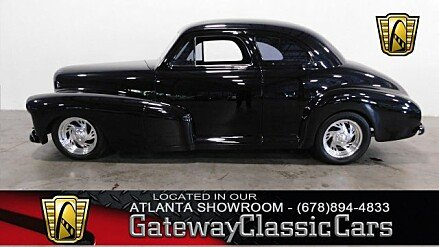 1947 Chevrolet Other Chevrolet Models for sale 100963739