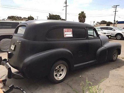1947 Chevrolet Sedan Delivery for sale 100800846