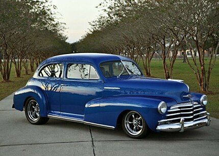 1947 Chevrolet Stylemaster for sale 100872878