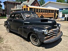 1947 Chevrolet Stylemaster for sale 100896169