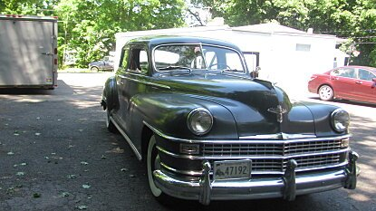 1947 Chrysler Imperial for sale 100768716