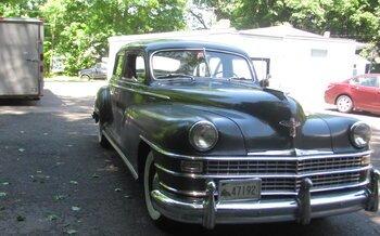 1947 Chrysler Imperial for sale 100768716