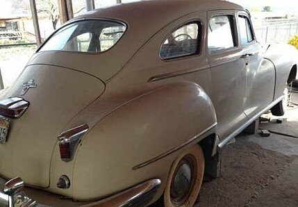 1947 Chrysler Windsor for sale 100793429