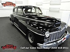 1947 Dodge Deluxe for sale 100781369