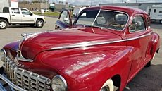 1947 Dodge Other Dodge Models for sale 100837929