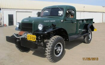 1947 Dodge Power Wagon for sale 100785310