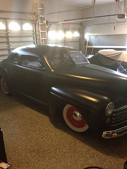 1947 Ford Custom for sale 100772382