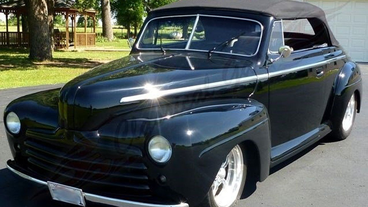 1947 Ford Custom for sale 100831520