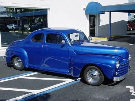 1947 Ford Custom for sale 100823674