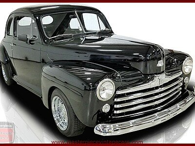 1947 Ford Custom for sale 101014985