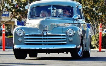 1947 Ford Deluxe for sale 100979161