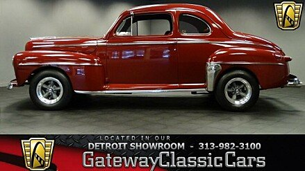 1947 Ford Other Ford Models for sale 100773552