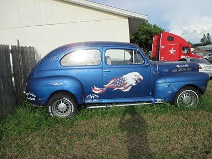 1947 Ford Other Ford Models for sale 100842856