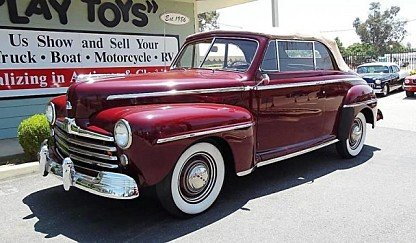 1947 Ford Other Ford Models for sale 100958923