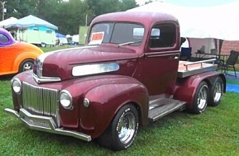 1947 Ford Pickup for sale 100922245