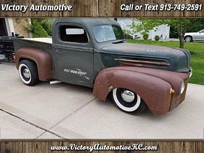 1947 Ford Pickup for sale 100770848