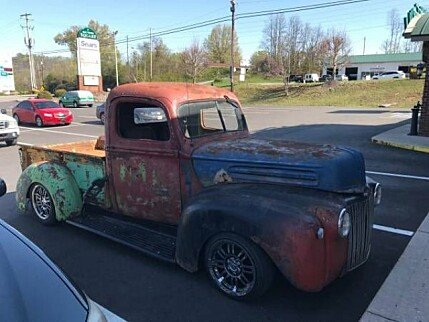 1947 Ford Pickup for sale 100874427