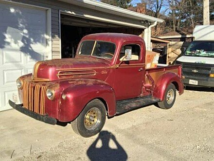 1947 Ford Pickup for sale 100881252