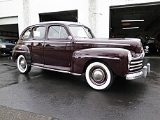 1947 Ford Super Deluxe for sale 100745567