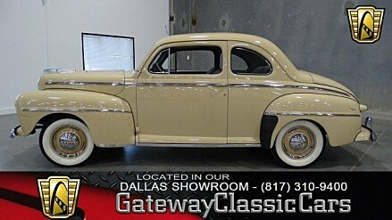 1947 Ford Super Deluxe for sale 100773529