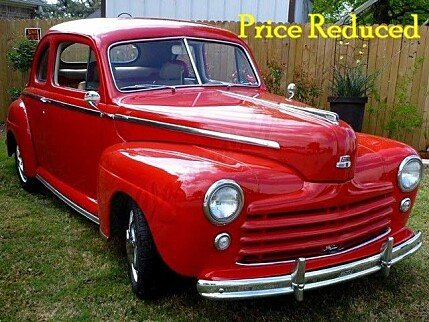 1947 Ford Super Deluxe for sale 100831527