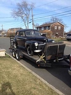 1947 Ford Super Deluxe for sale 100823543