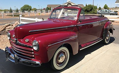 1947 Ford Super Deluxe for sale 100892774
