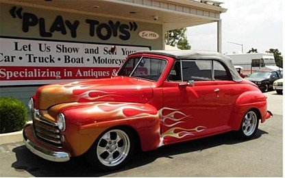 1947 Ford Super Deluxe for sale 100958907