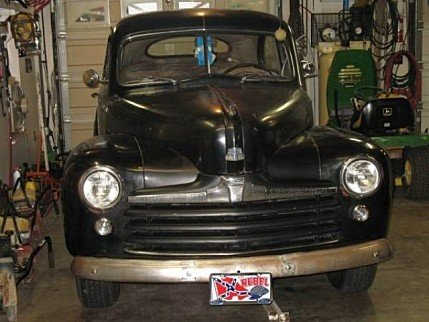 1947 Ford Super Deluxe for sale 100966556