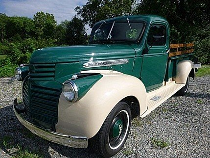1947 GMC Pickup for sale 100788359