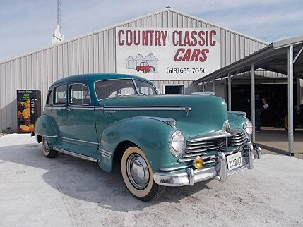 1947 Hudson Commodore for sale 100756650