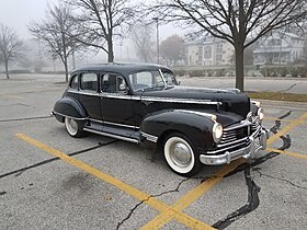 1947 Hudson Commodore for sale 100977183