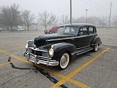 1947 Hudson Commodore for sale 100977183