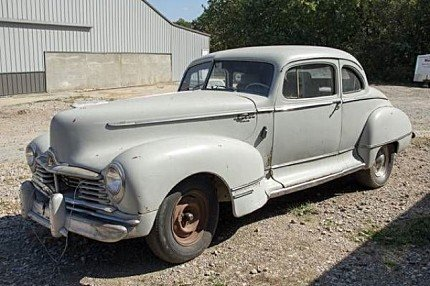 1947 Hudson Super 6 for sale 100806848
