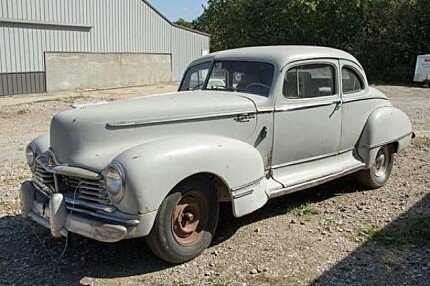1947 Hudson Super 6 for sale 100833355