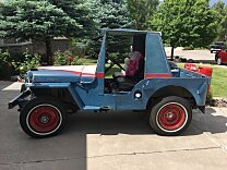 1947 Jeep CJ-2A for sale 100992720