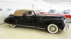 1947 Lincoln Continental for sale 100737470