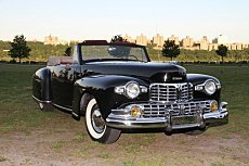1947 Lincoln Continental for sale 100800272