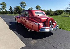 1947 Lincoln Continental for sale 101051854