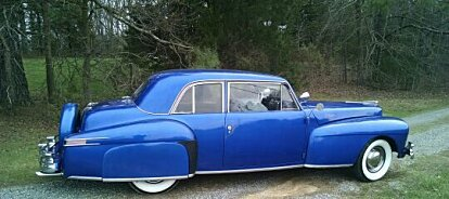 1947 Lincoln Continental for sale 100980082