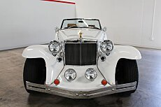 1947 MG TC for sale 100761917