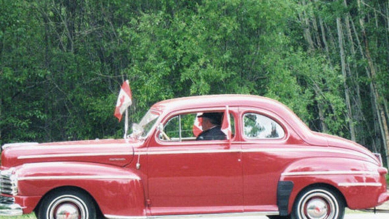 1947 Mercury Monarch for sale near LAS VEGAS, Nevada 89119 ...