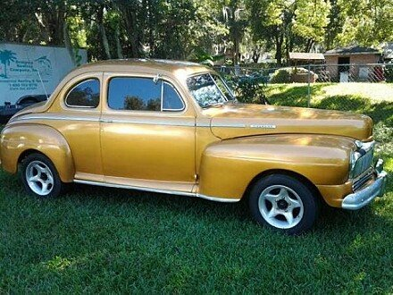 1947 Mercury Other Mercury Models for sale 100823599