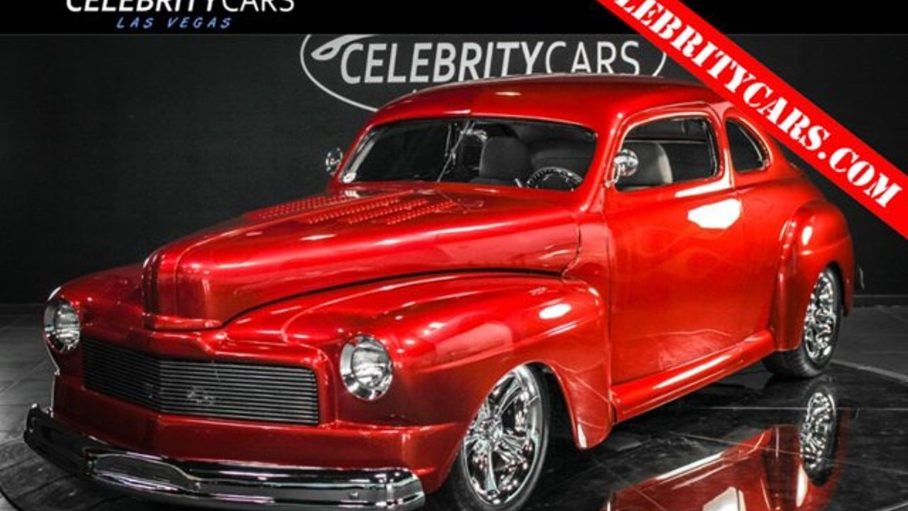 1947 Mercury Other Mercury Models for sale 100770611
