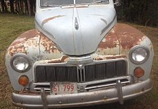1947 Mercury Other Mercury Models for sale 100952401