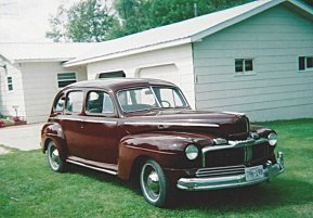 1947 Mercury Other Mercury Models for sale 101058632