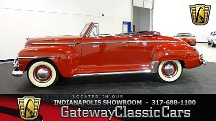 1947 Plymouth Deluxe for sale 100965325