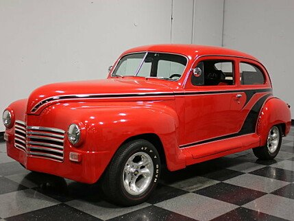 1947 Plymouth Special Deluxe for sale 100763585