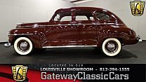 1947 Plymouth Special Deluxe for sale 100774578